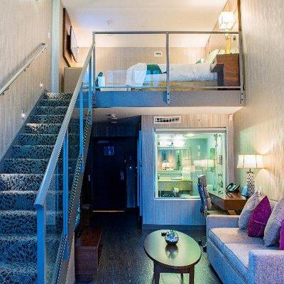 hotel blu vancouver hotelbluvan twitter. Black Bedroom Furniture Sets. Home Design Ideas