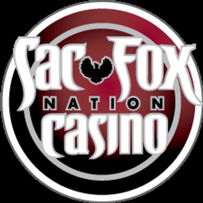 Sac x26 fox casino shawnee ok shorter alabama victoryland casino