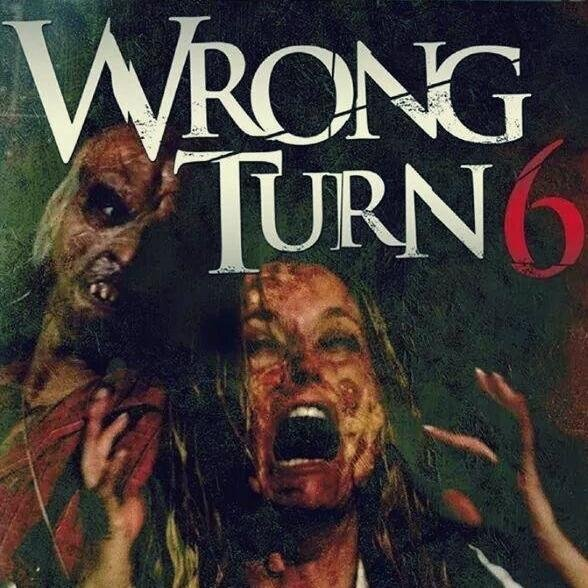 Wrong Turn 6 - BR on Twitter: