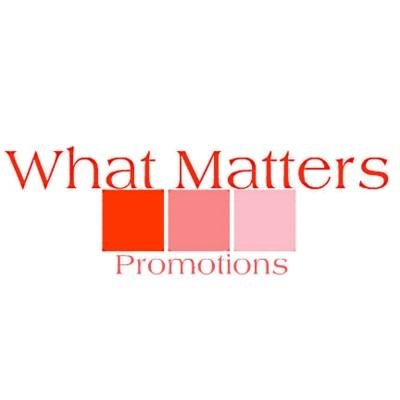 What Matters Promo Social Profile