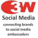3w Social Media (@3wsocial) Twitter