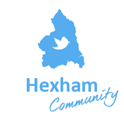 Hexham Community (@HexhamCommunity) Twitter profile photo