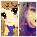 mi×o (@05rin11) Twitter