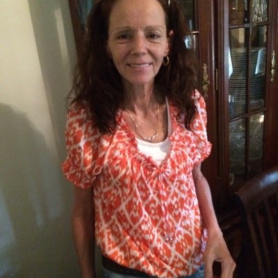 Brenda Prosser (@bkay815) Twitter profile photo