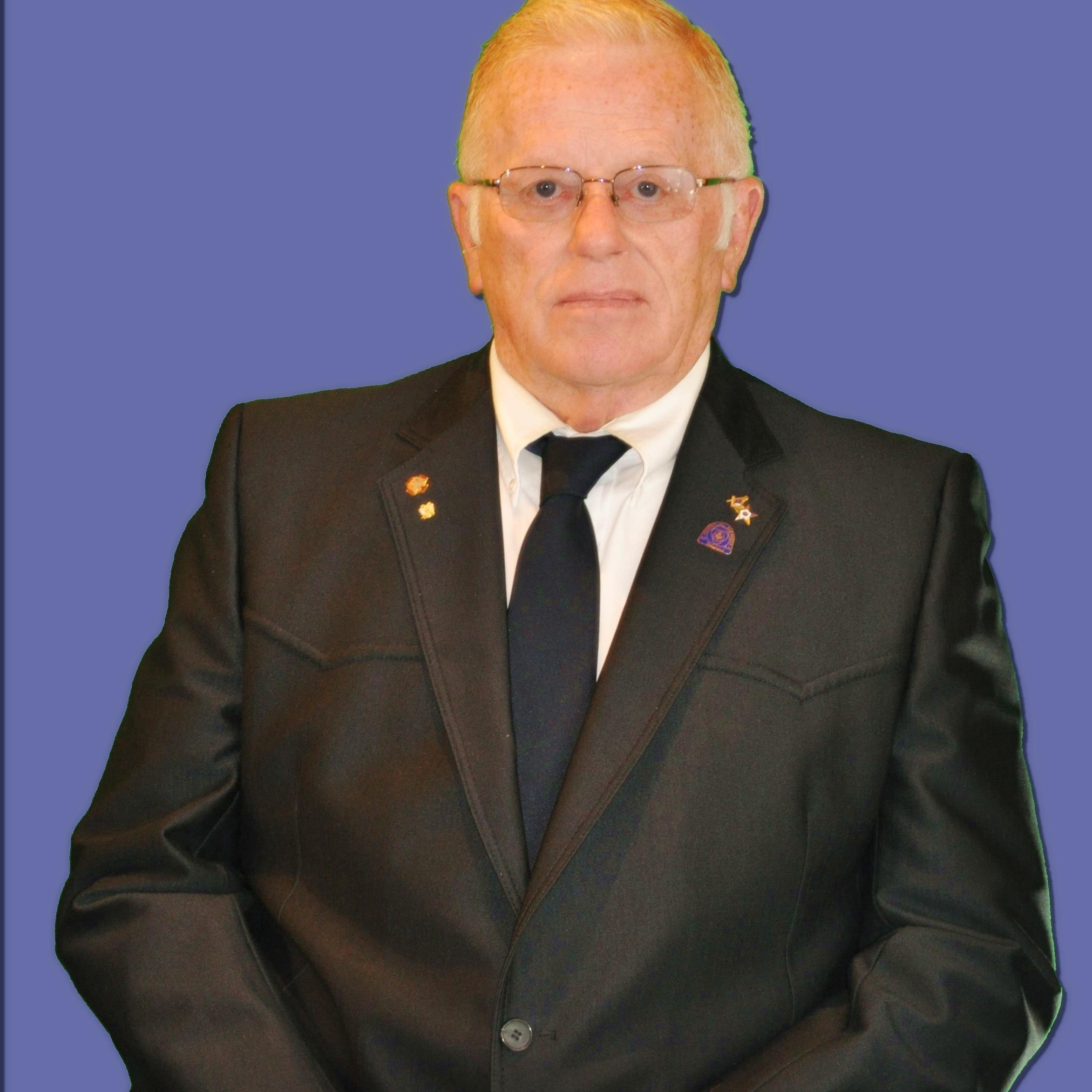 Larry Foust llfoust