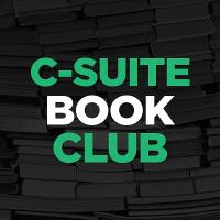 C-Suite Book Club twitter profile