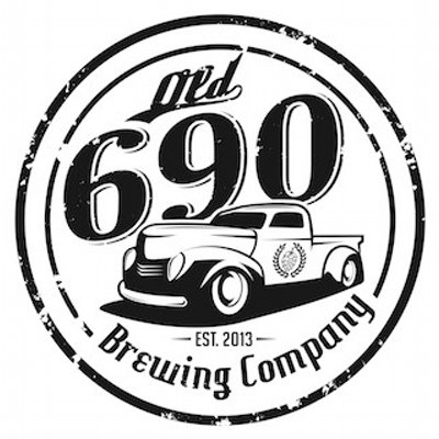 Old 690 Brewing Company On Twitter Grange Grub Food Truck