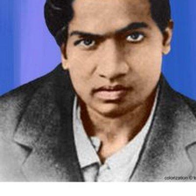 indian mathematician srinivasa ramanujan pdf