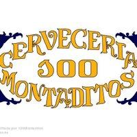 100 M Pontevedra