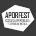 @Aporfest