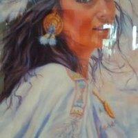 Lenapewoman