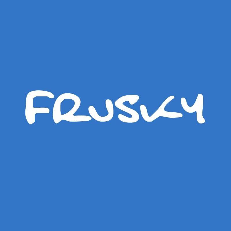 frusky Twitter seite