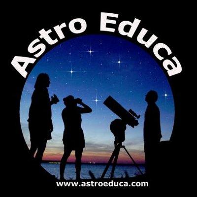 AstroEduca.com. Especialistas en Divulgación, Turismo y Venta de Material Astronómico