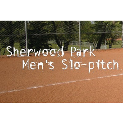 Sherwood park mens slo pitch