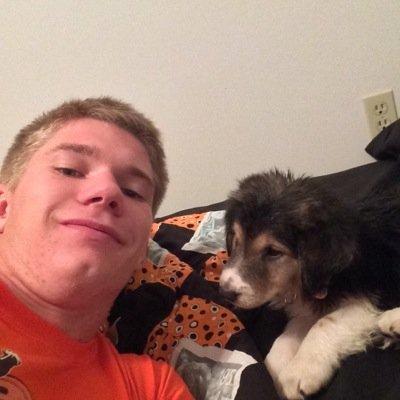 Dustin breeds connor