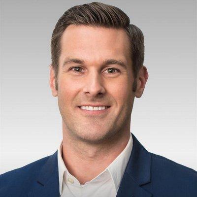 Sean McAllister (@SeanMcTV) Twitter profile photo