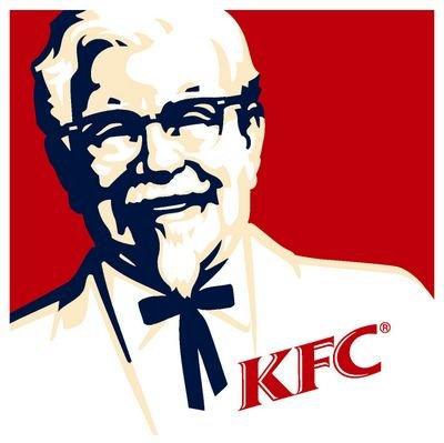 I'm on KFC wifi (@123Shirokuma) | Twitter