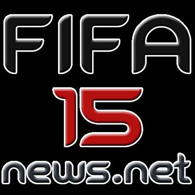 FIFA15 NEWS