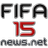 FIFA15 NEWS twitter profile