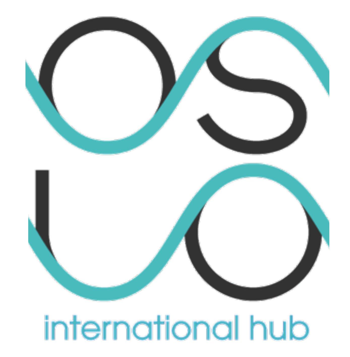 Oslo International Hub