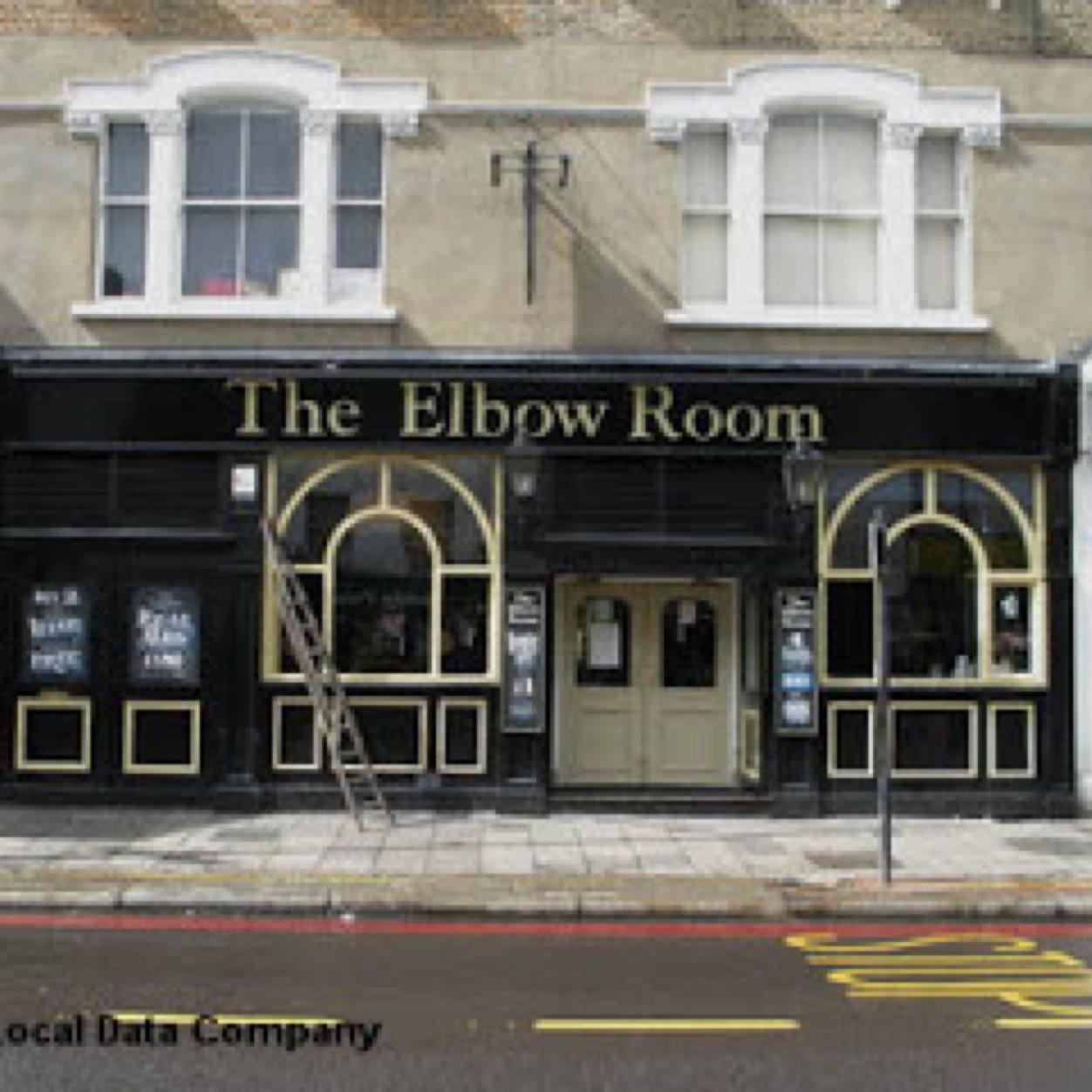 elbow room tottenham (@ElbowTottenham) | Twitter