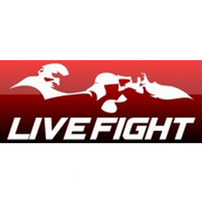 LiveFight.com | Social Profile