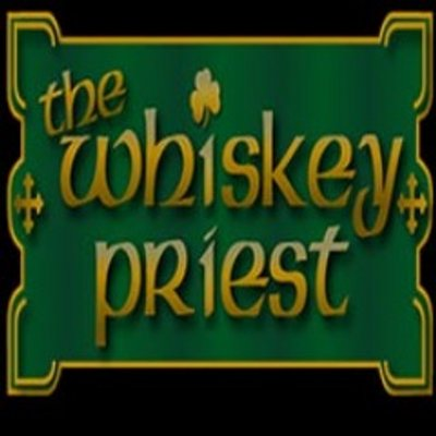 The Whisky Priest