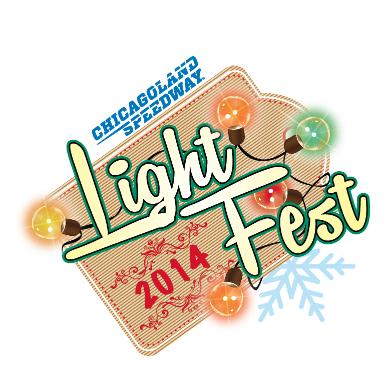 "Chicago LightFest on Twitter: ""Just hear those sleigh bells ring-a ..."