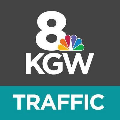 Media Tweets by KGW Traffic (@KGWTraffic) | Twitter