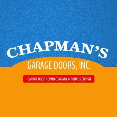 Chapman Garage Doors Chapmangarage Twitter