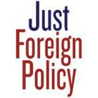 Just Foreign Policy | Social Profile