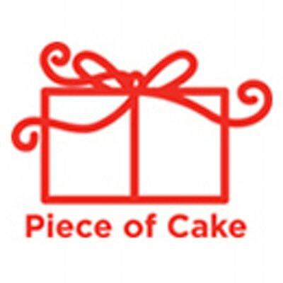 Piece Of Cake Inc Pieceofcakeinc Twitter