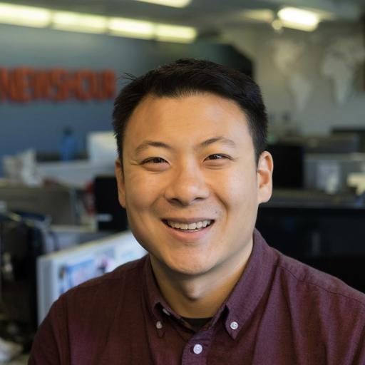 avatar for Daniel Yang