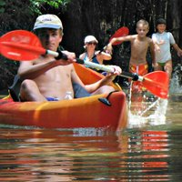 BeachnRiver Kayakin  | Social Profile
