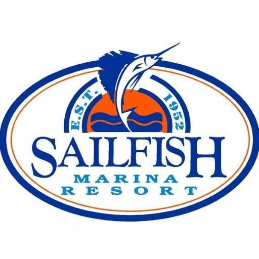 Sailfish marina sailfishmarina1 twitter for Sailfish marina