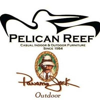 Pelican Reef Wicker