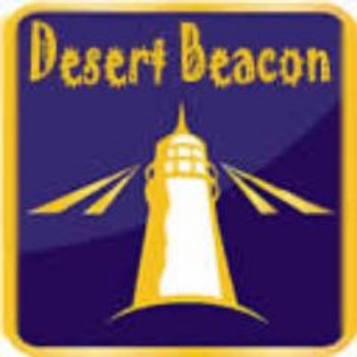 Desert Beacon | Social Profile