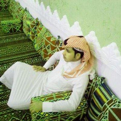 محـمدسليمان الشهراني's Twitter Profile Picture
