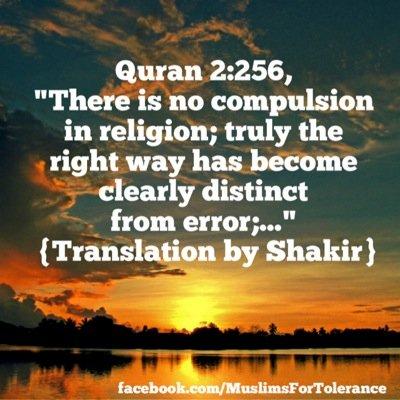 TolerantMuslim