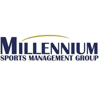 Image result for Millennium Sports Management Group