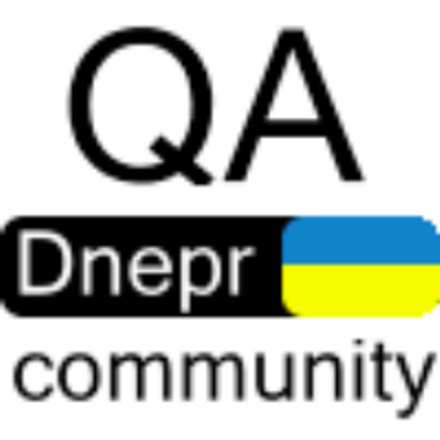 QA Community Dnepropetrovsk