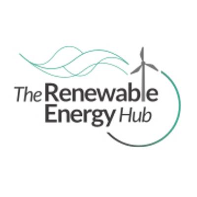 Renewable Energy Hub on Twitter