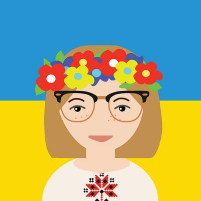 Українка (@allusja1969)