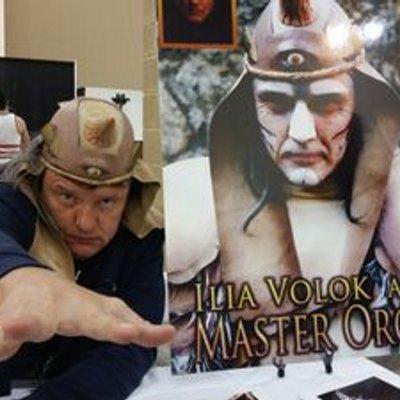 ilia volok master org