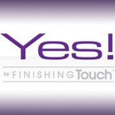yes finishing touch deutsch