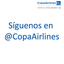Copa Airlines Col. (@CopaAirlines_co) Twitter