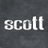 The profile image of thebandscott