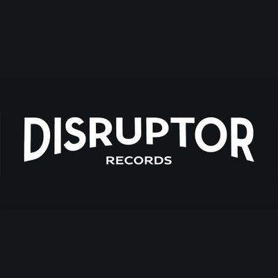Disruptor Records (@disruptorrecs) Twitter profile photo