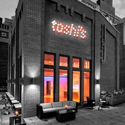 Toshis Living Rm NYC