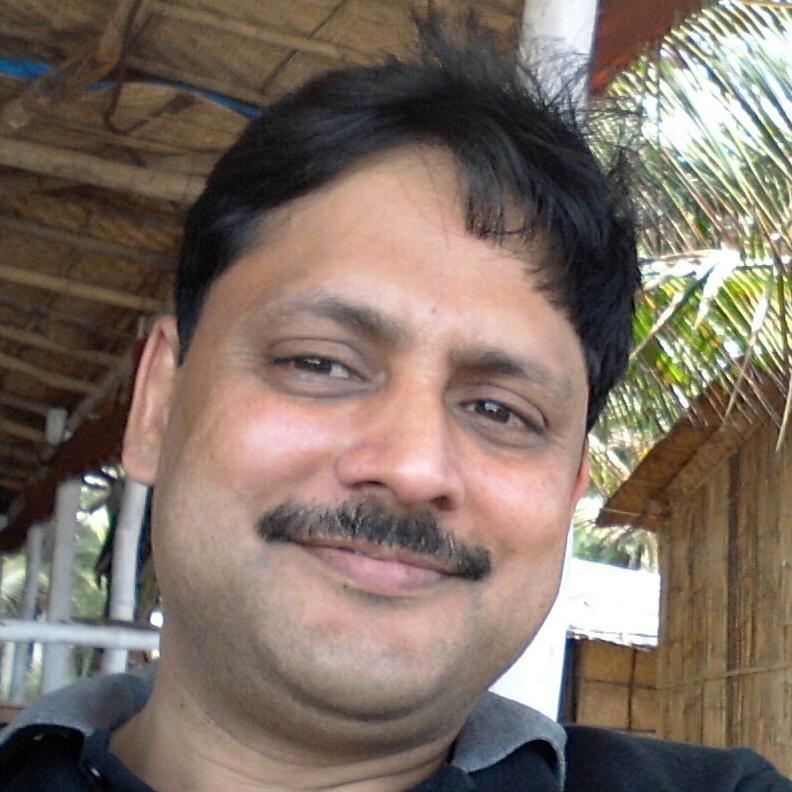 Ashok Kumar ⏺
